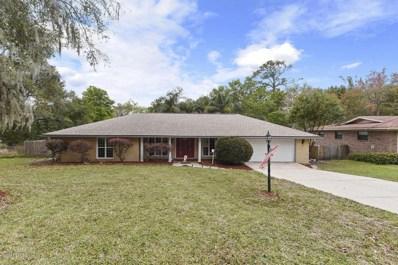 3968 Fincannon Rd W, Jacksonville, FL 32277 - #: 923698