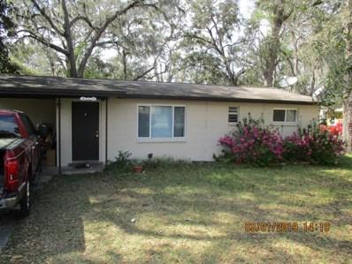 217 Mercury Dr, Orange Park, FL 32073 - MLS#: 923702