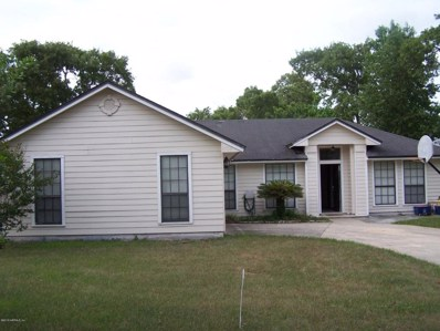 2954 Russell Oaks Dr, Green Cove Springs, FL 32043 - #: 923708