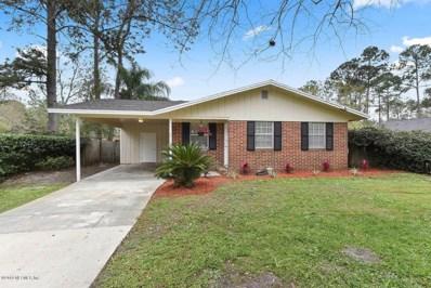 4910 Cerise St, Jacksonville, FL 32258 - #: 923715