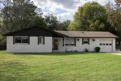 118 Lester Murray Ln, Middleburg, FL 32068 - #: 923743