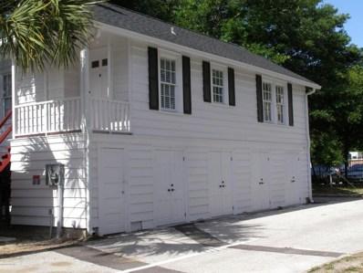 2051 Herschel St UNIT GARAGE >, Jacksonville, FL 32204 - MLS#: 923752