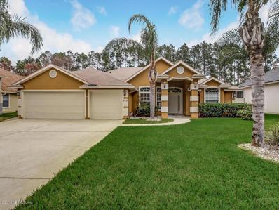 592 Bridgestone Ave, St Johns, FL 32259 - MLS#: 923763