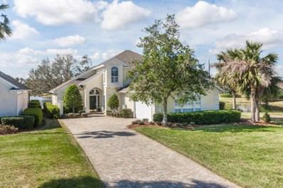 511 Lakeway Dr, St Augustine, FL 32080 - #: 923781