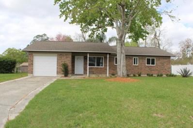 226 Deerwood Cir W, Middleburg, FL 32068 - #: 923783