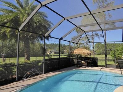 3109 Canoe Ct, St Johns, FL 32259 - #: 923786
