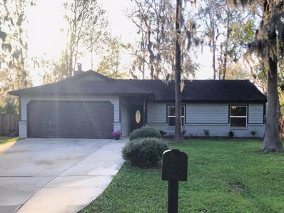 1681 Sandy Hollow Loop, Middleburg, FL 32068 - #: 923788