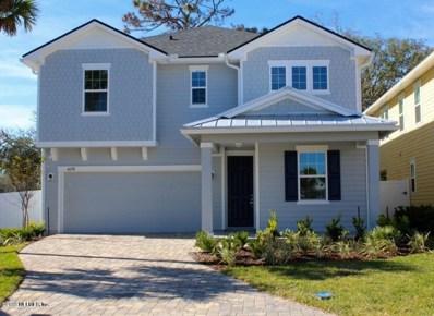 4098 Gulfstream Dr, Jacksonville Beach, FL 32250 - #: 923795