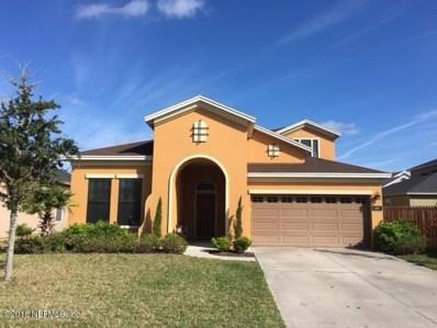 107 Prairie Ridge Dr, St Augustine, FL 32092 - #: 923804