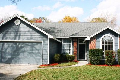 337 Oldfield Dr, Fleming Island, FL 32003 - #: 923806