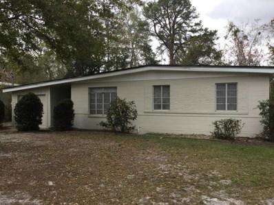 1270 Carthage Dr, Jacksonville, FL 32218 - MLS#: 923842