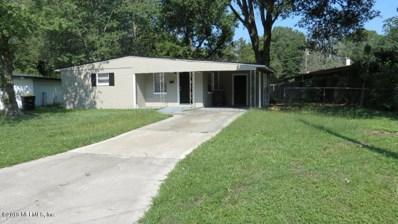 1282 Peacefield Dr, Jacksonville, FL 32205 - #: 923843