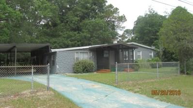 3834 Rendale Dr N, Jacksonville, FL 32210 - #: 923845