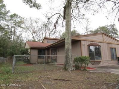 1349 Ellis Trace Dr W, Jacksonville, FL 32205 - #: 923848