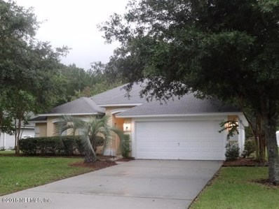 581 Bridgestone Ave, St Johns, FL 32259 - MLS#: 923914