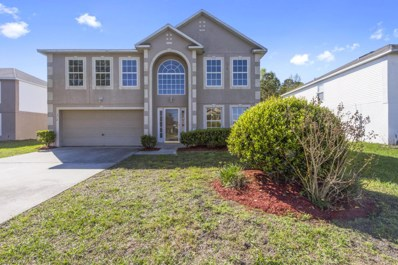 8772 Merseyside Ave, Jacksonville, FL 32219 - MLS#: 923927