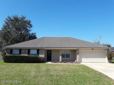 2562 Glenfield Dr, Green Cove Springs, FL 32043 - #: 923928