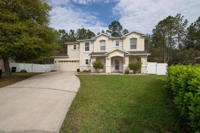 7214 Beekman Lake Dr, Jacksonville, FL 32222 - #: 923942