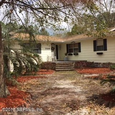 7599 Old Middleburg Rd S, Jacksonville, FL 32222 - #: 923953