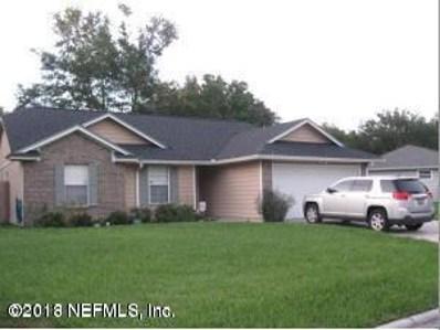 8409 Rockridge Dr, Jacksonville, FL 32244 - #: 923977
