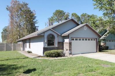 1263 Independence Dr, Orange Park, FL 32065 - MLS#: 923987