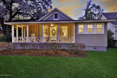 1515 Seminole Rd, Jacksonville, FL 32205 - #: 923996