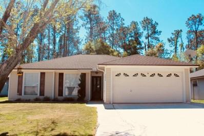 3654 Cameron Crossing Dr, Jacksonville, FL 32223 - #: 924015