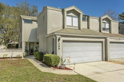 499 Selva Lakes Cir, Atlantic Beach, FL 32233 - #: 924021