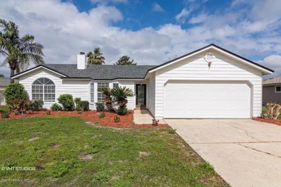 2103 Orangewood St, Middleburg, FL 32068 - #: 924031