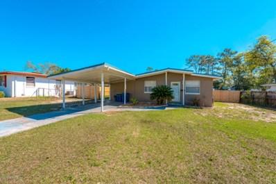 11325 Vera Dr, Jacksonville, FL 32218 - #: 924054