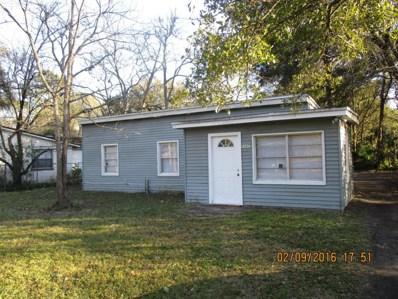 2446 Petunia St, Jacksonville, FL 32209 - #: 924087