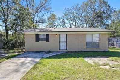 5756 Kinlock Dr S, Jacksonville, FL 32219 - #: 924093