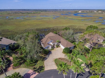 831 Kalli Creek Ln, St Augustine, FL 32080 - #: 924134