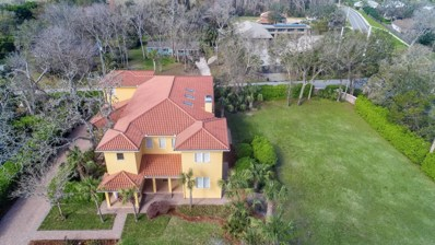 173 River Marsh Dr, Ponte Vedra Beach, FL 32082 - #: 924137