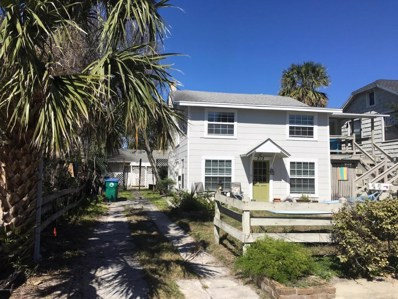208 Florida Blvd, Neptune Beach, FL 32266 - #: 924140