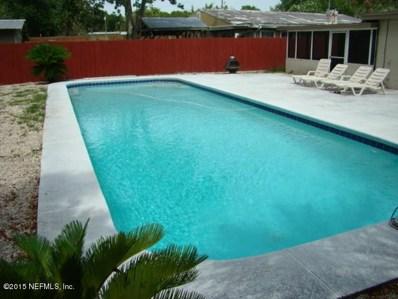728 5TH Ave N, Jacksonville Beach, FL 32250 - #: 924151