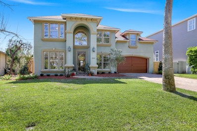 366 32ND Ave S, Jacksonville Beach, FL 32250 - #: 924170