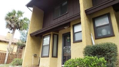 3517 Peeler Rd UNIT 11, Jacksonville, FL 32277 - #: 924186