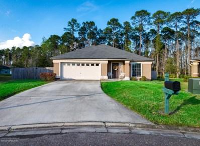 627 Arborwood Dr, Jacksonville, FL 32218 - MLS#: 924217