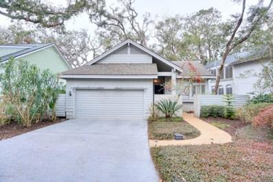 12 Laurel Oak Rd, Fernandina Beach, FL 32034 - #: 924229