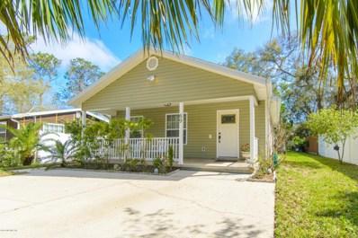69 Nesmith Ave, St Augustine, FL 32084 - #: 924231