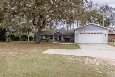 903 Arthur Moore Dr, Green Cove Springs, FL 32043 - #: 924244