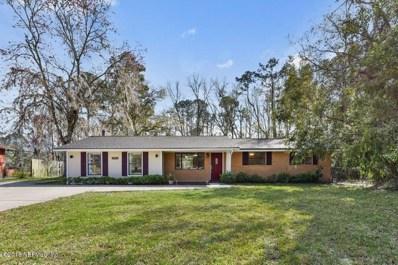 3832 Capper Rd, Jacksonville, FL 32218 - #: 924257