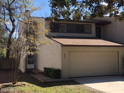 735 Egret Bluff Ln, Jacksonville, FL 32211 - #: 924274