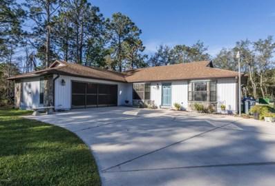 4257 Oak Ln, St Augustine, FL 32086 - #: 924279