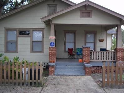 2501 Myra St, Jacksonville, FL 32204 - #: 924293