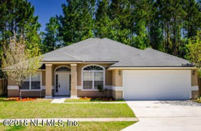 1532 Timber Trace Dr, St Augustine, FL 32092 - #: 924302