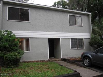 714 Oaks Manor Ct UNIT M3-2, Jacksonville, FL 32211 - #: 924314