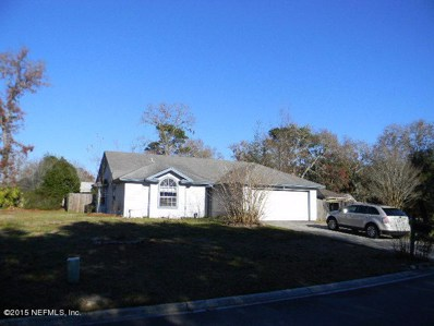 8643 S Bandera Cir, Jacksonville, FL 32244 - #: 924315