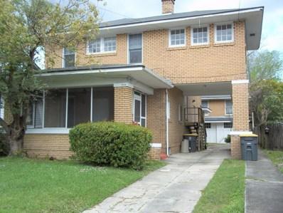 2579 Herschel St, Jacksonville, FL 32204 - #: 924333